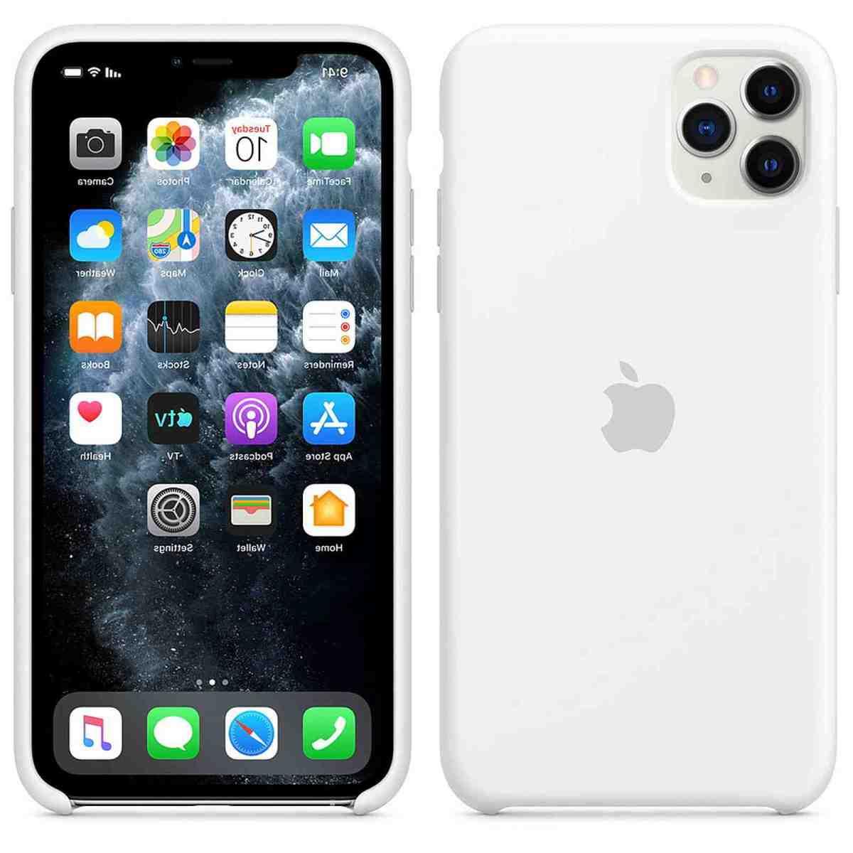 Comment organiser son ecran d'accueil iPhone iOS 14 ?
