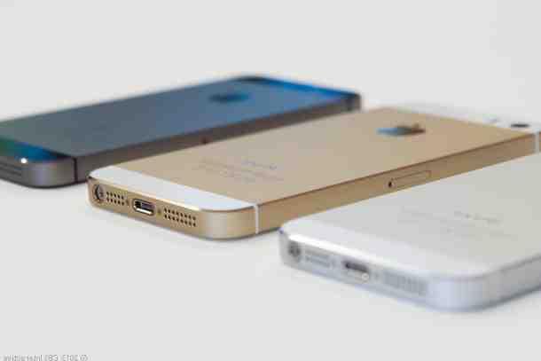 Comment programmer un iPhone 5s ?