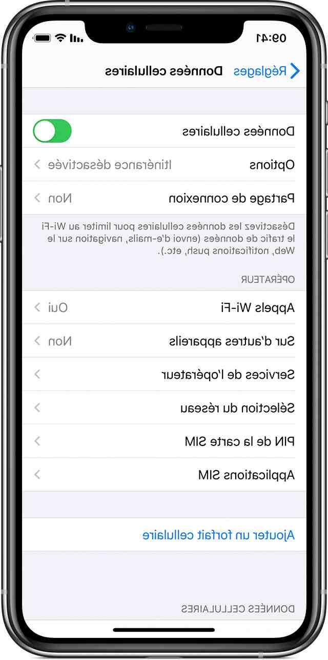 Comment réactiver mon iPhone 5 ?