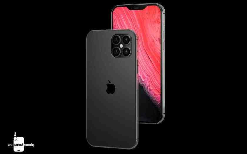 Comment reconnaître un iPhone 12 Pro Max ?