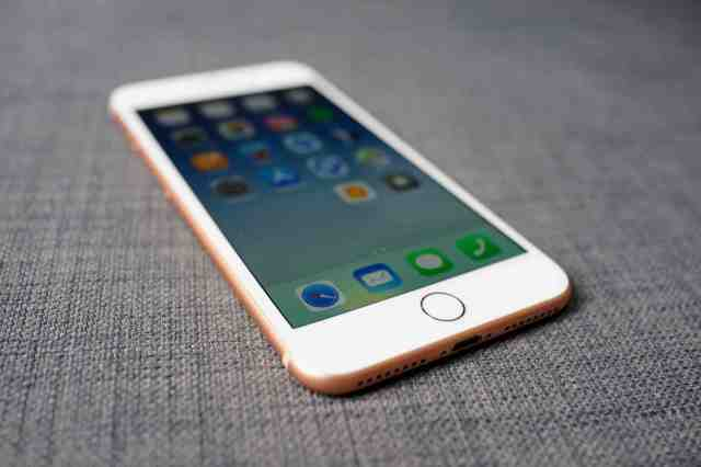 Comment reinitialiser iPhone 8 comme neuf ?