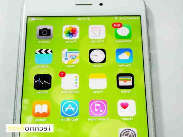 Comment réinitialiser un iPhone 5 avec les boutons ?