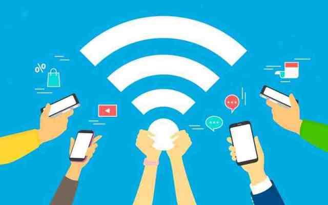 Comment rester connecter en WiFi sur iPhone ?