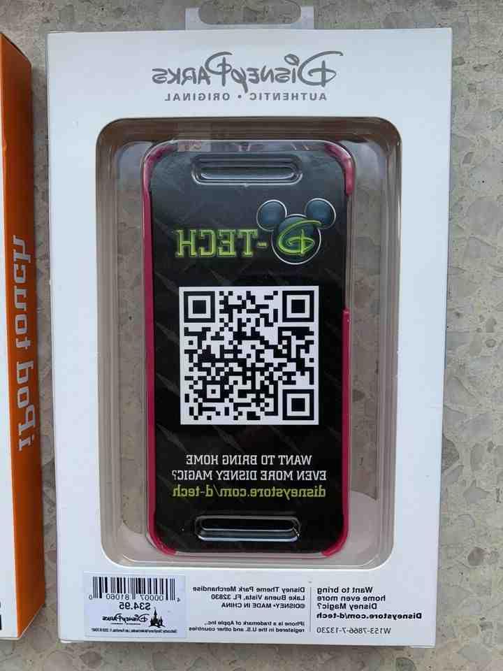 Comment scanner un QR code avec un iPhone 5c ?