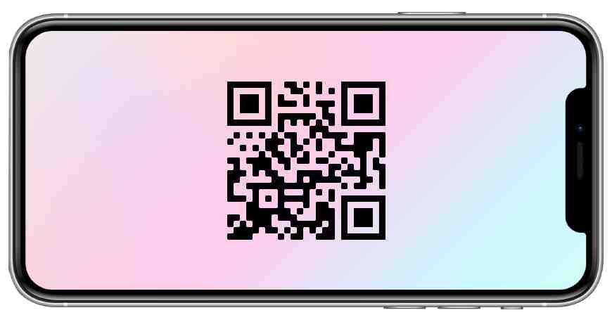 Comment scanner un code QR avec iPhone 12 ?