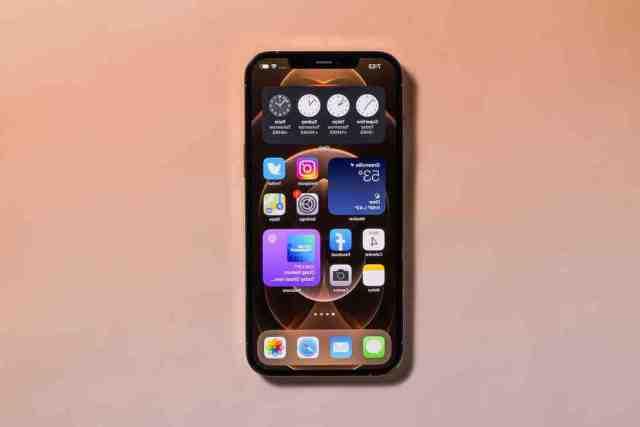 Comment sera iOS 15 ?