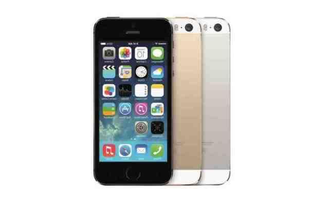 Comment voir l'état de la batterie iPhone ?
