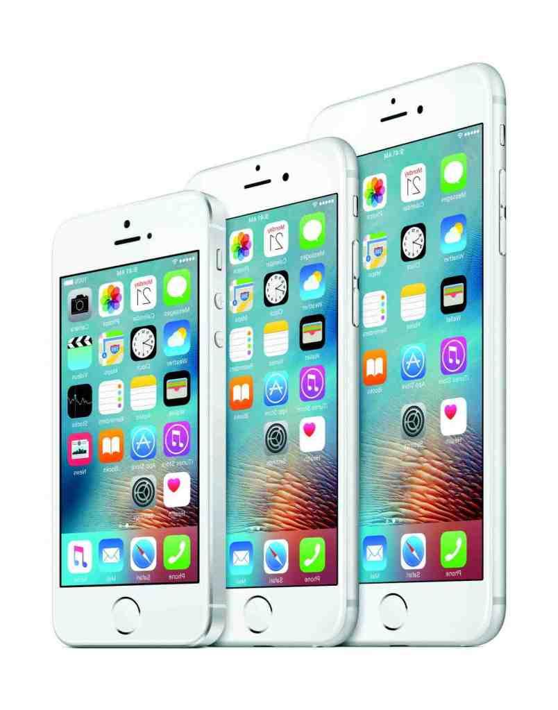 Épaisseur de l'Iphone 5