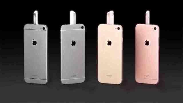 Est-ce que les AirPods sont compatible avec iPhone se ?