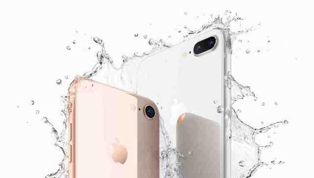 Est-ce que l'iPhone 12 Mini va sous l'eau ?