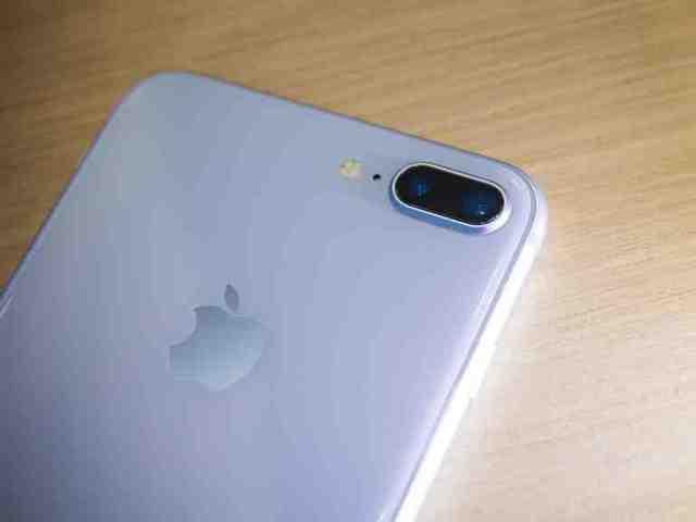 Est-ce que l'iPhone 8 plus se recharge par induction ?