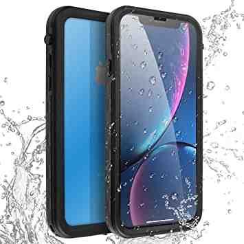 Est-ce que l'iPhone XR est etanche ?