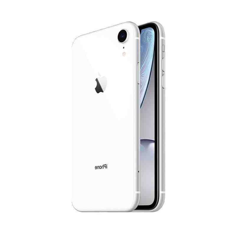 Est-ce que l'iPhone XR vaut le coup ?