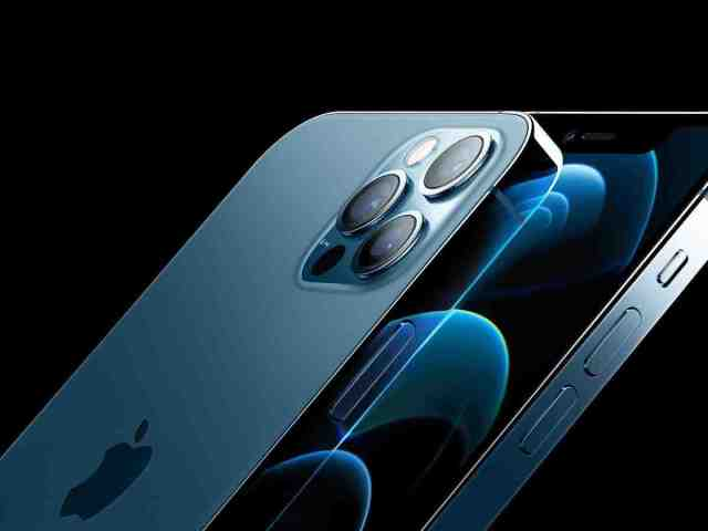 How much will the iPhone 12 Pro Max?