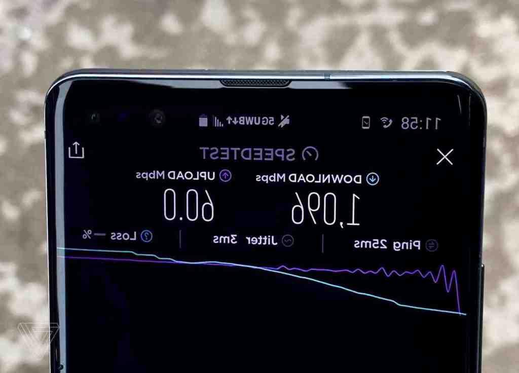 Iphone 11 pro max est 5g ou pas