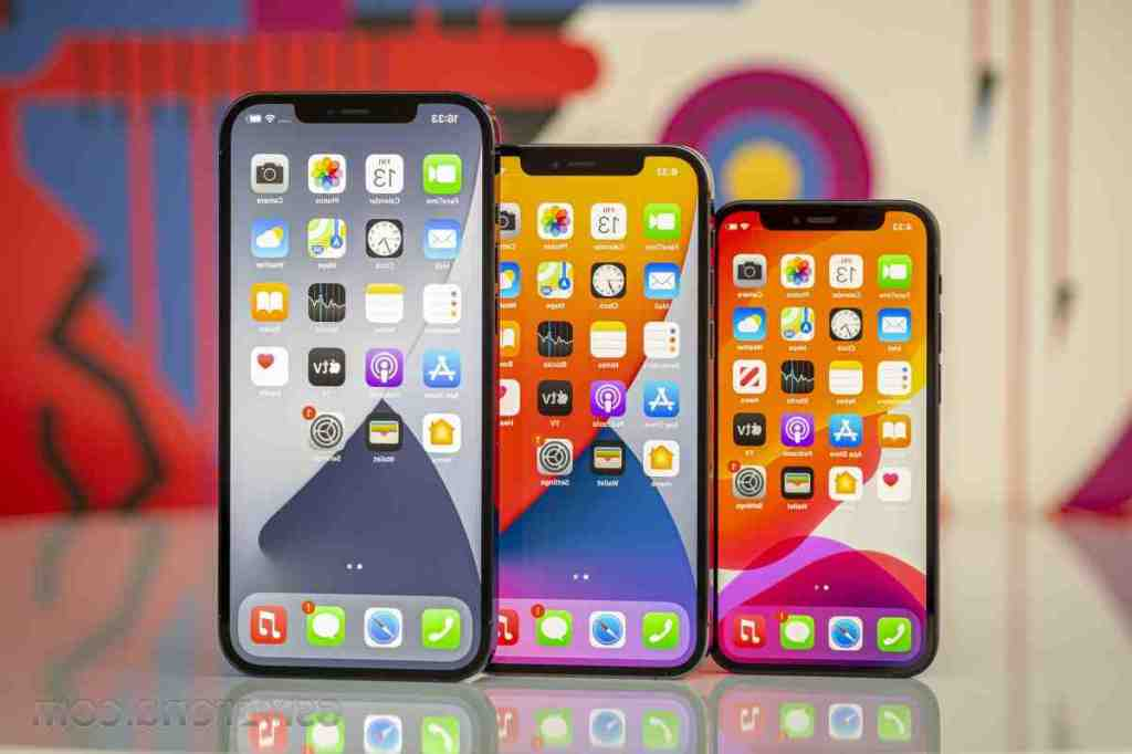 Iphone 12 pro max review uk