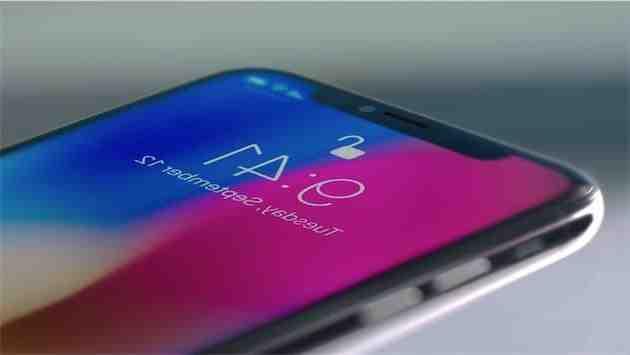 Iphone 5 sans identification tactile