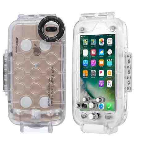 Iphone 8 plus waterproof