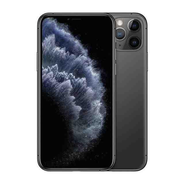 Is iPhone 11 Pro Max specs?