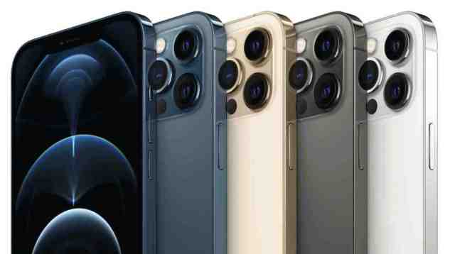 Is iPhone Pro Max dual SIM?