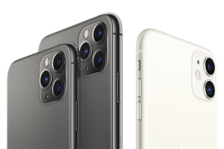 Is the iPhone 11 Pro Max still available?