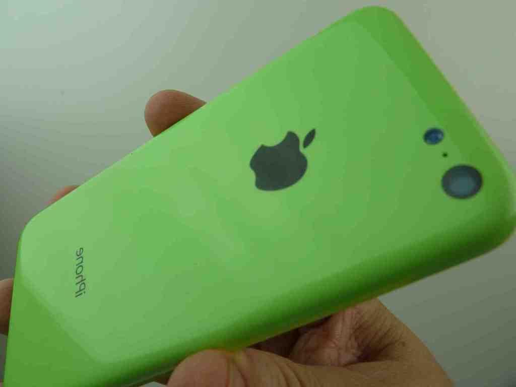L'Iphone 5 ne se met pas à jour