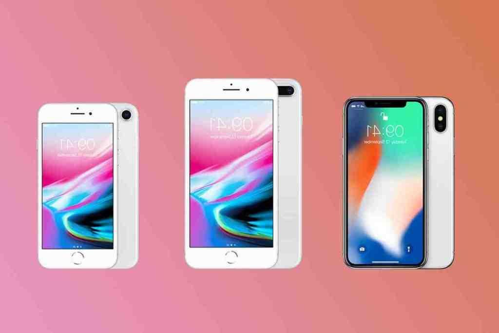 L'Iphone 8 plus dispose-t-il d'un système de recharge sans fil ?