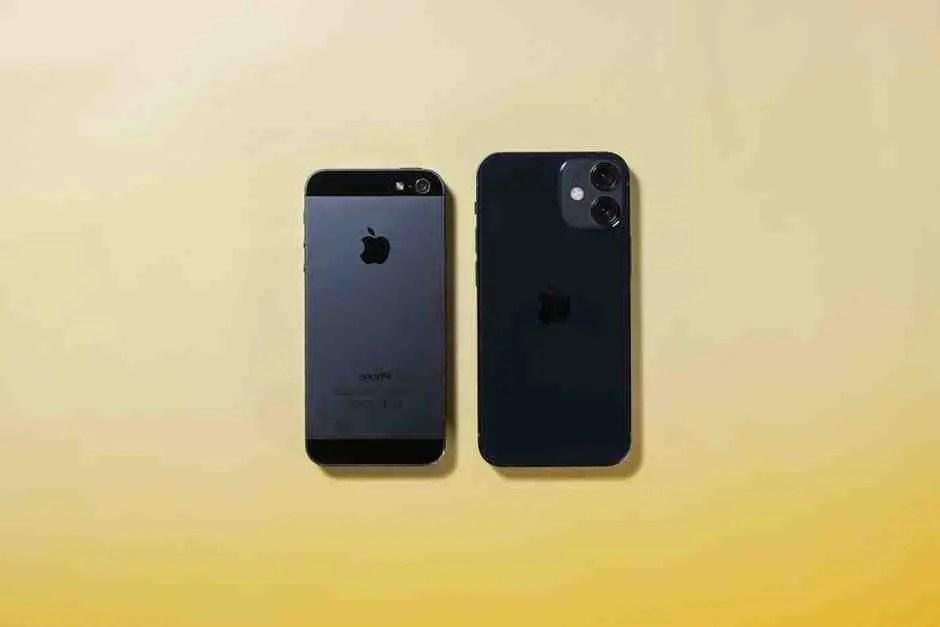 L'iphone 12 mini est-il étanche