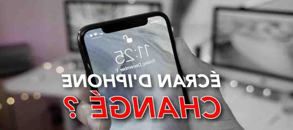 L'iphone 5 est-il encore bon ?