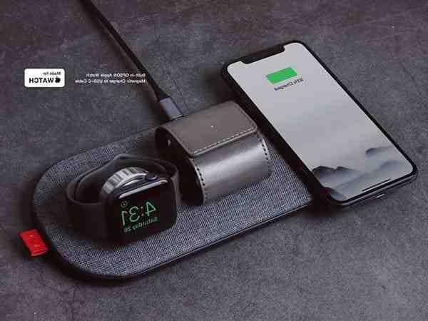 L'iphone xr peut-il se charger sans fil