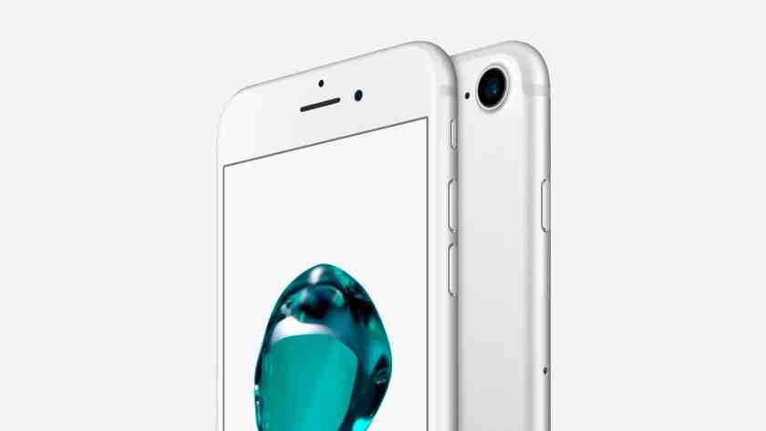 Mégapixel de l'Iphone 8 plus