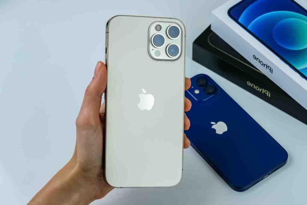 Offres pour l'Iphone 12 pro max en France