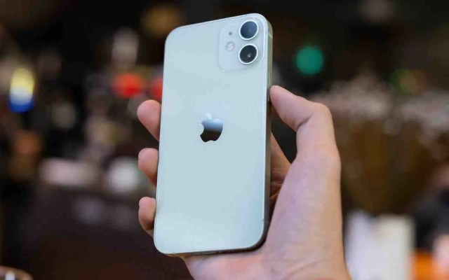 Où acheter iPhone 12 mini ?