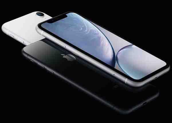 Où acheter l'iPhone XR le moins cher ?