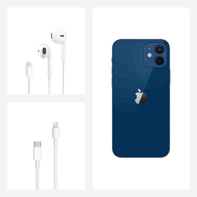 Où acheter son iPhone 12 mini ?