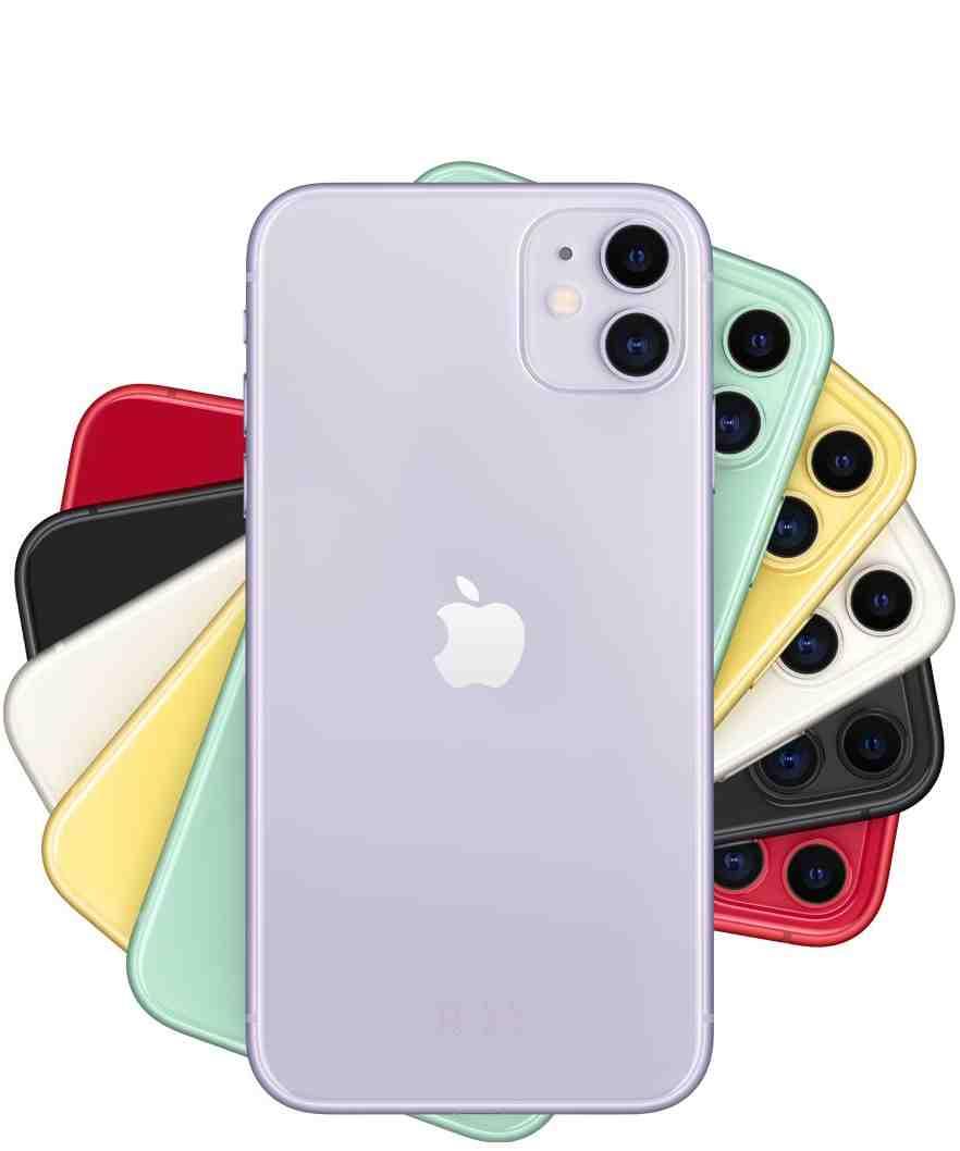 Où acheter un iPhone 5 reconditionné ?