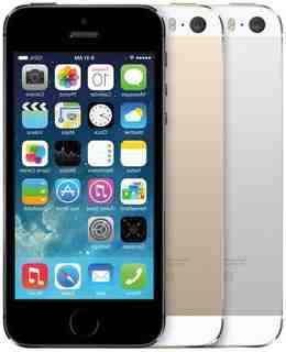 Où acheter un iPhone 5s ?