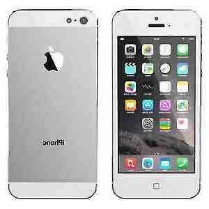 Où acheter un iPhone 5s neuf ?