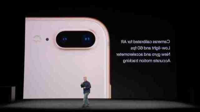 Où acheter un iPhone 8 plus ?