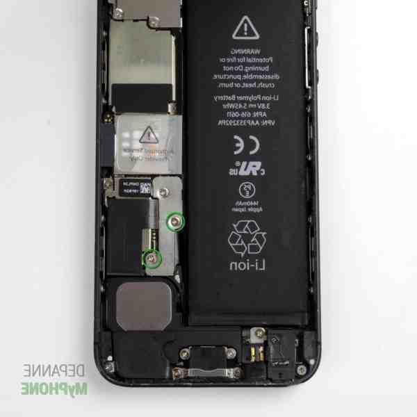 Où acheter une batterie iPhone 5 ?