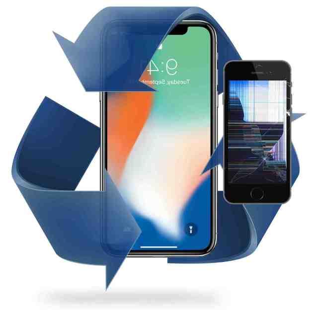 Où faire changer l'écran de son iPhone ?