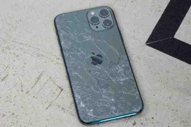 Ou réparer son écran d'iPhone ?