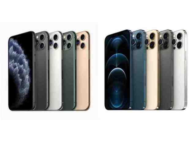 Où trouver des iPhone 12 Pro Max ?