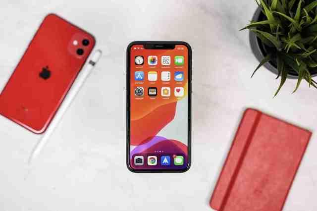 Où trouver un iPhone 12 Pro Max en magasin ?