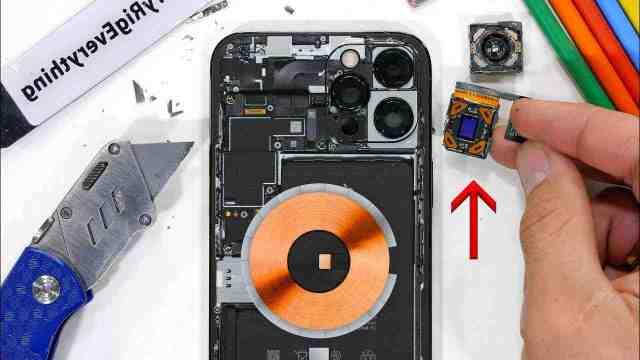 Pourquoi mon iPhone 12 Pro bug ?