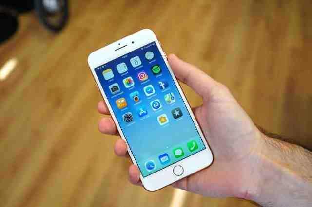 Pourquoi mon iPhone 5s ne se charge plus ?