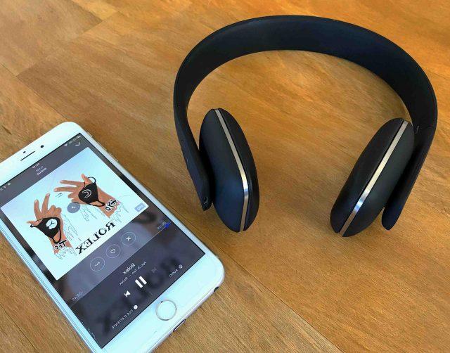 Pourquoi mon iPhone se met en mode Ecouteur ?