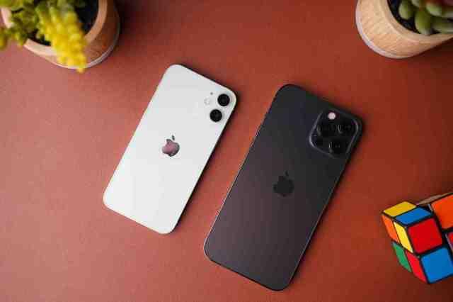 Quand Est-ce que l'iPhone 12 sort ?
