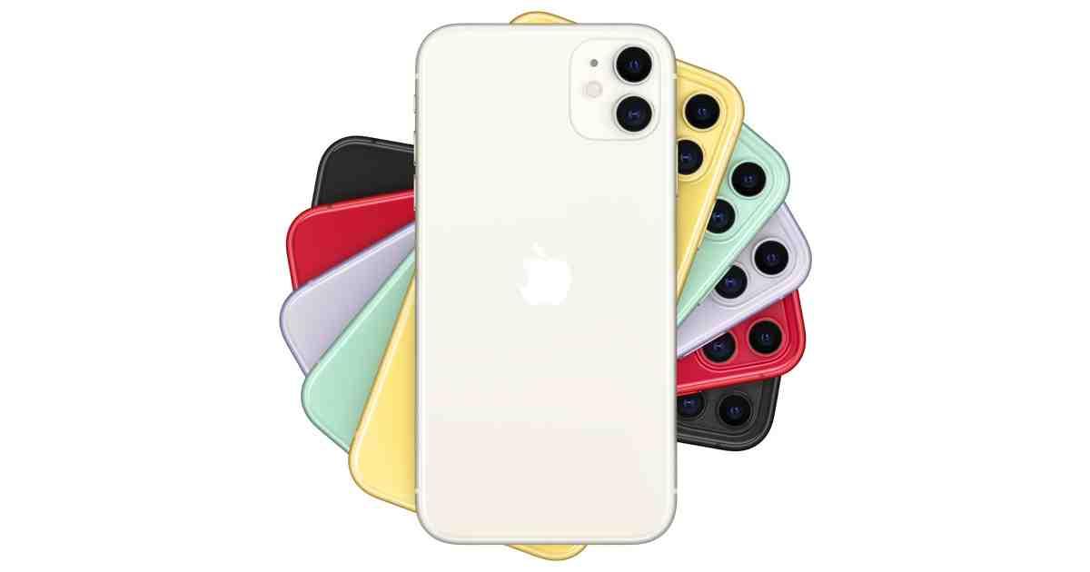 Quand est sortie l'iPhone 5c ?