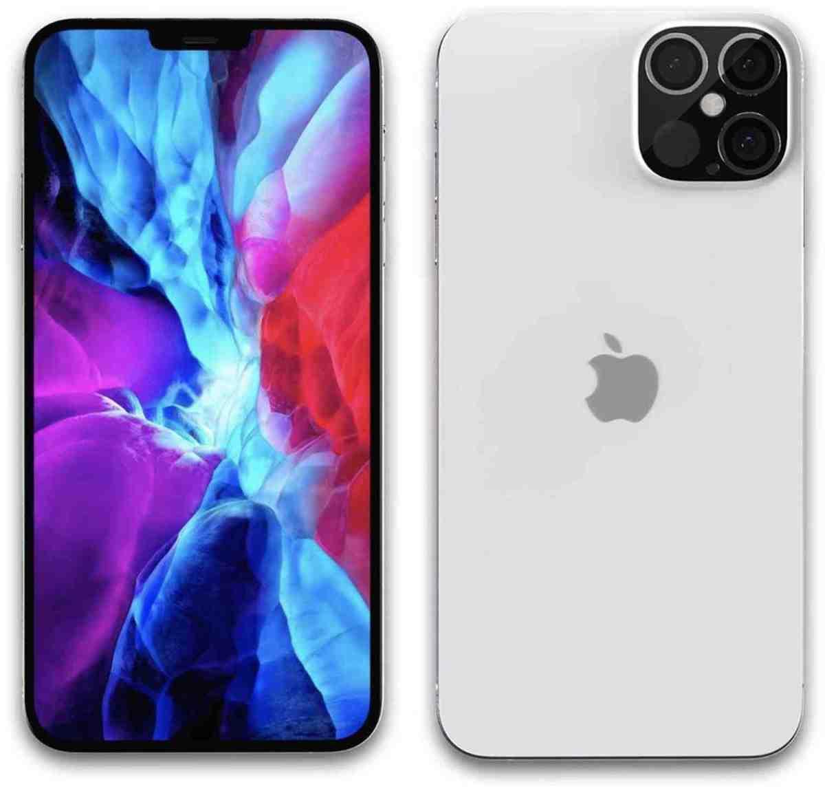 Quand iPhone 12 Pro Max ?